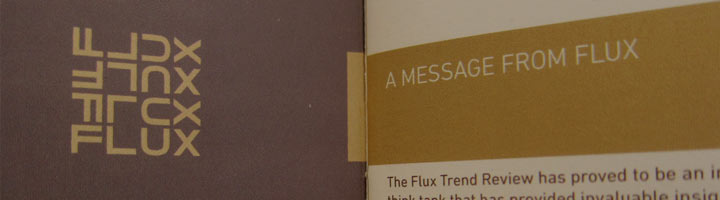 Flux Trends Small Banner