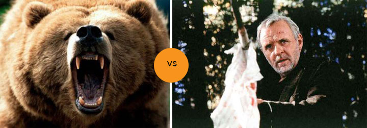 Nicework vs Bear